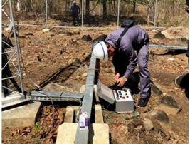 PT Sankosha Indonesia diminta untuk melakukan pengecekan kualitas pada beberapa fasilitas di NTT dan Papua